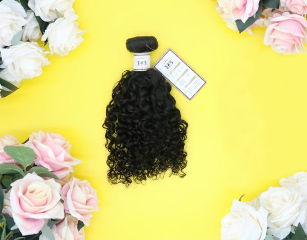 Afro Curly Bundle