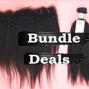 Blow Out Bundle Deal