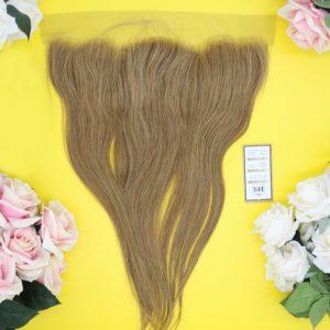 Caramel Blonde Frontal
