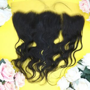 Classic Wave Frontal