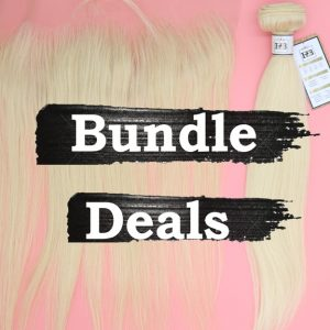 Russian Blonde Bundle Deal