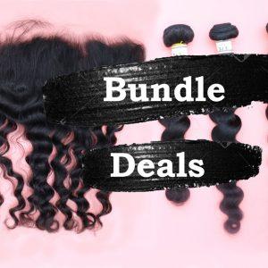 Sassy Curly Bundle Deal