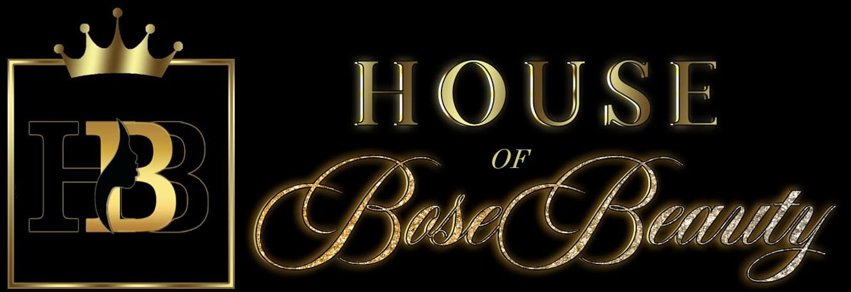 House of Bose Beauty