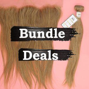 Caramel Blonde Bundle Deal